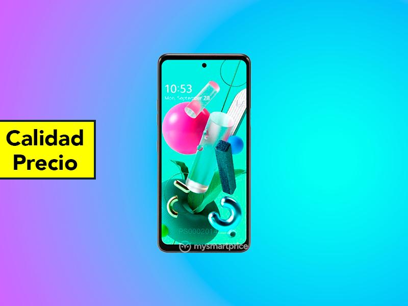 Este móvil LG de gama media sí merecerá la pena: Snapdragon 765G, gran pantalla y ¿buen precio?