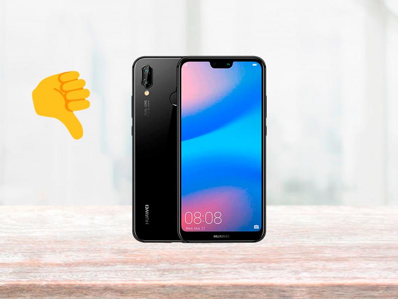 Los móviles Huawei más antiguos se podrían quedar sin actualizaciones Android oficiales