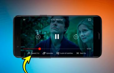 Netflix copia a YouTube con esta nueva característica