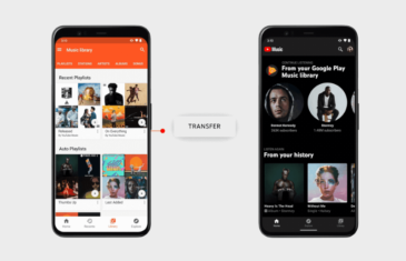 Google Play Music echa el cierre: YouTube Music la sustituye por completo