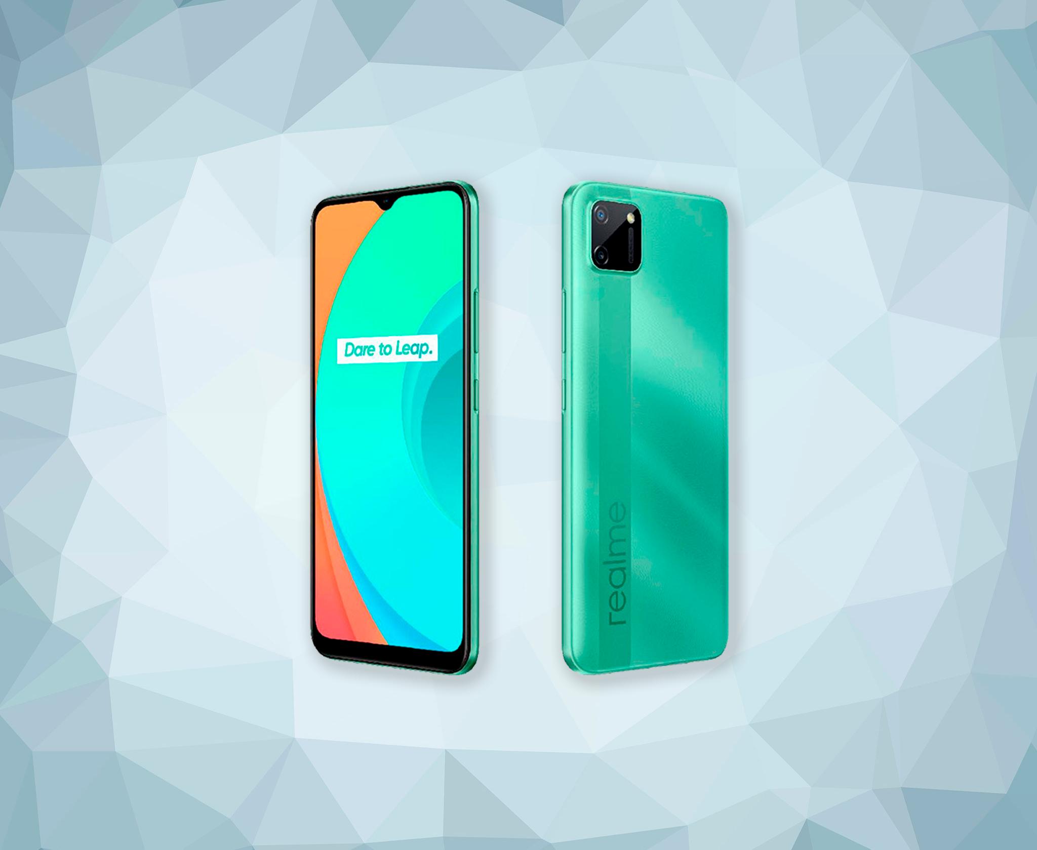 ¿Será el nuevo realme C11 el mejor smartphone barato?