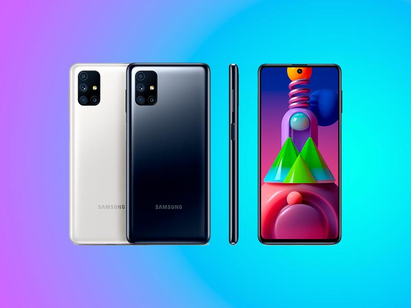 El Samsung Galaxy M51 es oficial: el mejor gama media de Samsung de 2020