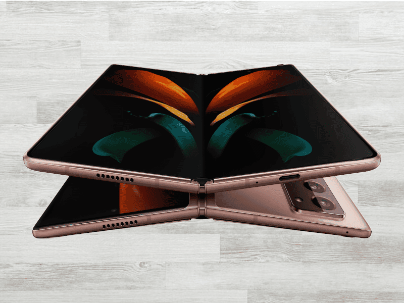 Samsung Galaxy Z Fold 2: este es el plegable que estabas esperando