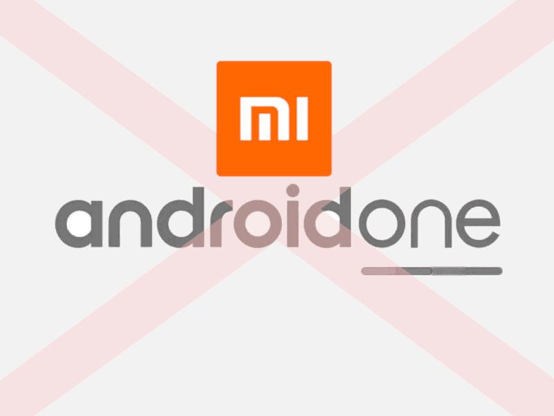 No habrá Xiaomi Mi A4 ni ningún Xiaomi con Android One