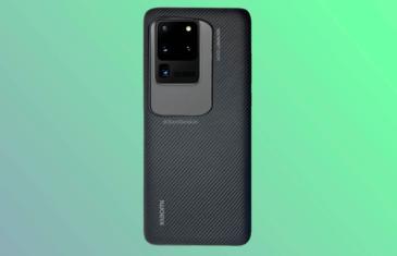 El Xiaomi Mi 10 Pro Plus tendrá la cámara más grande que el Galaxy S20 Ultra