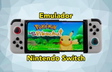 Ya existe un emulador de Nintendo Switch para Android: lo que debes saber sobre él