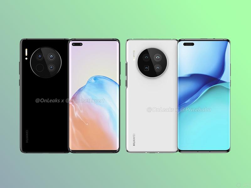 Malas noticias para el Huawei Mate 40: este es el motivo por el que no lo vas a comprar