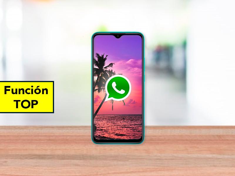 WhatsApp trabaja en una nueva función que te va a gustar mucho