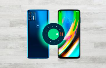 ¿Recibirá tu móvil Motorola Android 11? Lista de los modelos que podrían actualizar
