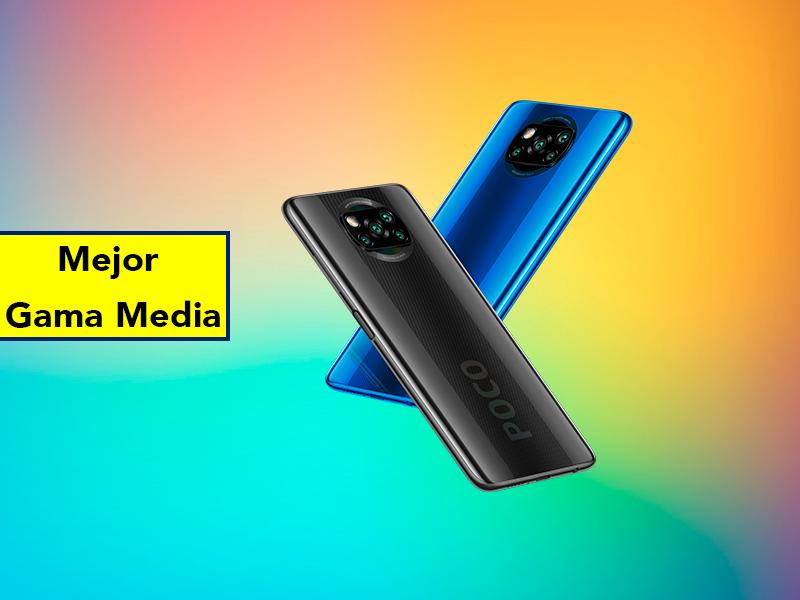 El POCO X3 NFC es oficial: es el nuevo mejor gama media que existe