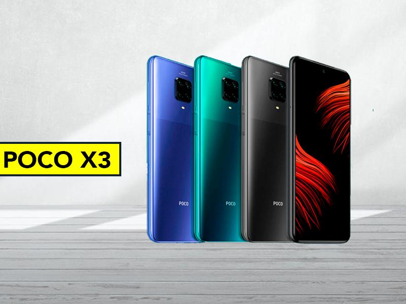 POCO X3, ¿el nuevo smartphone más recomendable de la gama media?