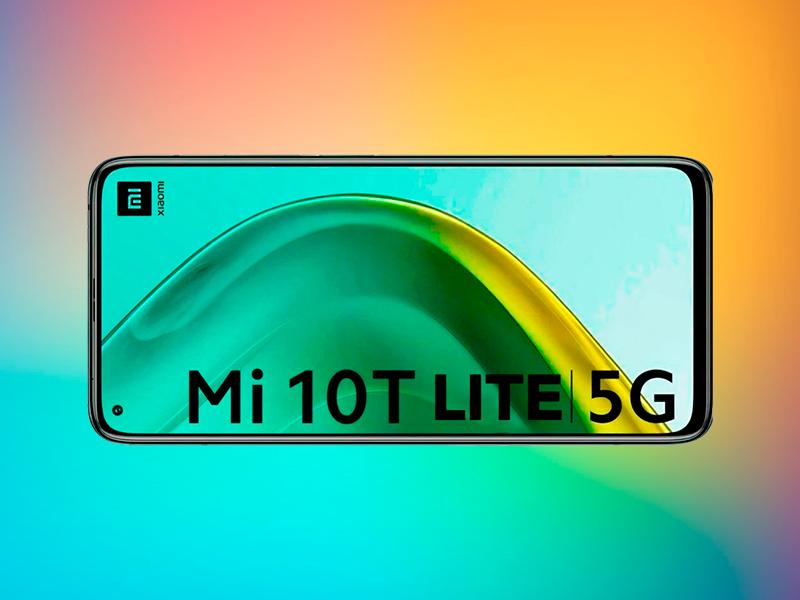 Xiaomi Mi 10T Lite: así será el Mi 10T de gama media
