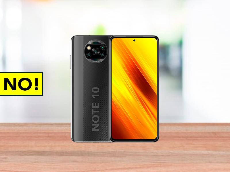El Xiaomi Redmi Note 10 no merecerá la pena: ya conocemos sus principales detalles