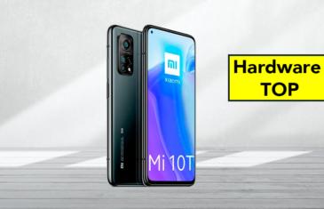 Todo lo que sabemos del Xiaomi Mi 10T Pro: diseño, procesador, hardware, cámaras…