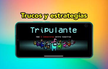 Los mejores trucos y estrategias para jugar Among Us en el móvil