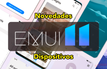 EMUI 11 es oficial, ¿actualizará tu móvil Huawei a esta nueva versión?
