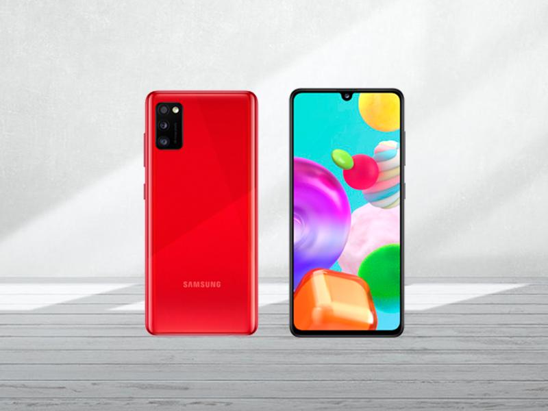 Samsung Galaxy A42 5G, ¿el gama media con mejor calidad precio de Samsung?