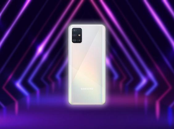 Este será el próximo gama media de Samsung más interesante, el Galaxy A52