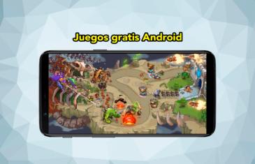 Juegos gratis Android por tiempo limitado: antes costaban dinero