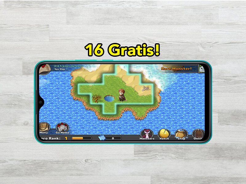 16 ofertas en juegos Android: descárgalos gratis por tiempo limitado
