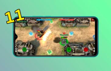 Juegos Android poco conocidos: muy adictivos y gratis