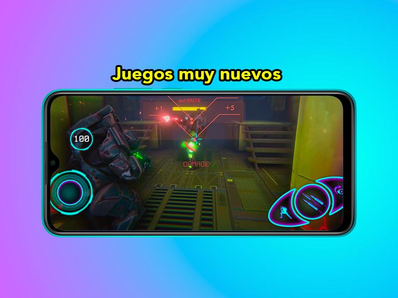 11 juegos para Android que no conocías y deberías instalar