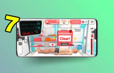 7 juegos de simulación que deberías descargar y probar: gratis y muy adictivos
