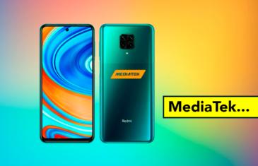 Nuevo MediaTek Helio G95, ¿está engañando la marca a los usuarios con este procesador?