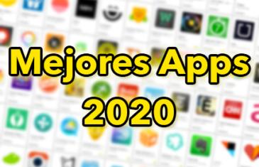 Las MEJORES APLICACIONES Android 2020: multimedia, mensajería, nutrición…