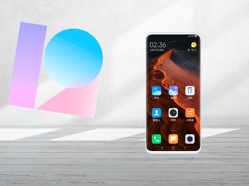 Todos los móviles Xiaomi con MIUI 12: descubre si tu móvil está o debe estar actualizado