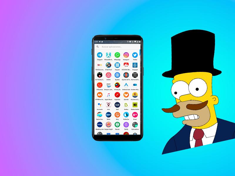 Cómo ocultar aplicaciones en un móvil Android: lo que debes saber