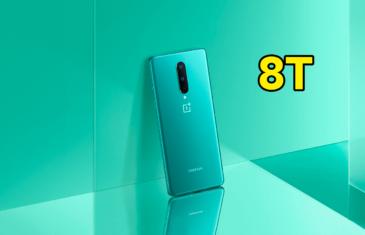Estás son las características clave del OnePlus 8T, ¿es mucho mejor que el OnePlus 8?