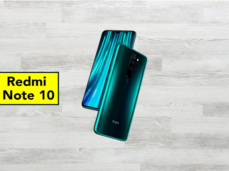 Primeros detalles del Redmi Note 10: el salto en rendimiento sería brutal