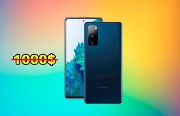 Imágenes reales del Samsung Galaxy S20 FE, ¿el mejor gama alta de Samsung en 2020?