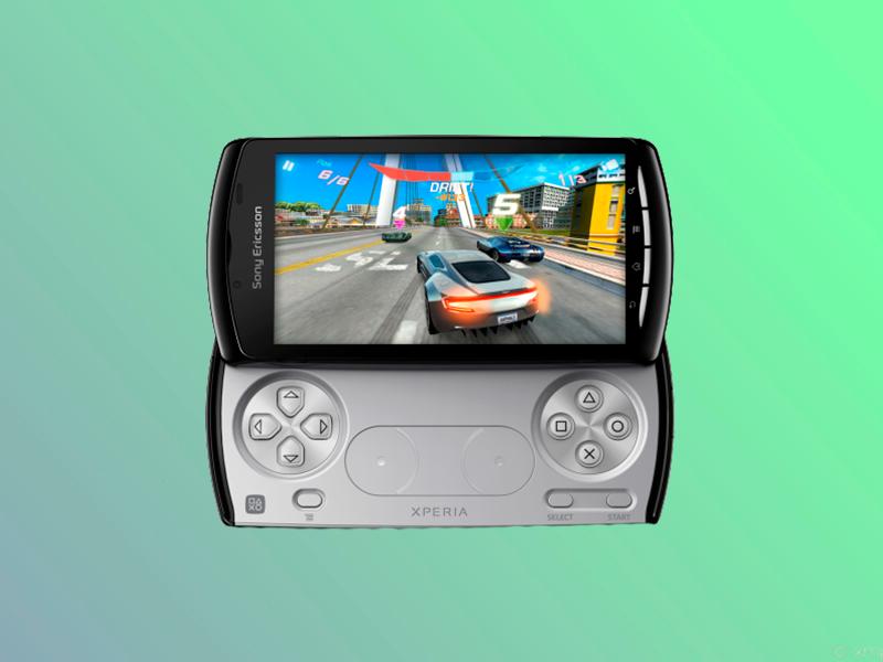 Sony Xperia Play 2, así sería el smartphone gaming más interesante del momento