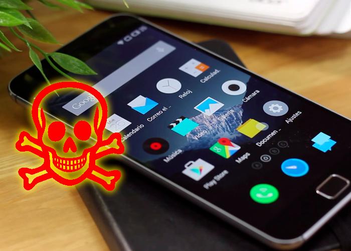 Tu móvil podría estar en peligro: 16 aplicaciones infectadas en Google Play
