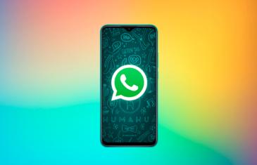 WhatsApp se abre a la personalización: un fondo diferente en cada chat
