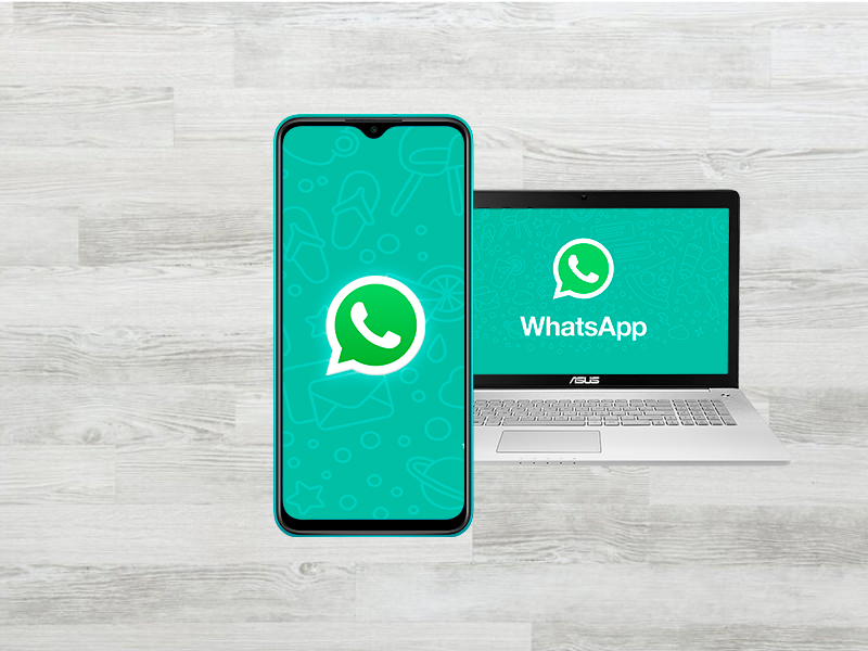 Utilizar WhatsApp en varios dispositivos: novedades de la función