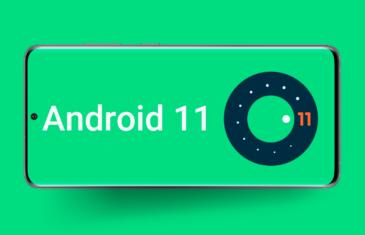 Actualización de Android 11: estos 48 móviles ya pueden actualizar