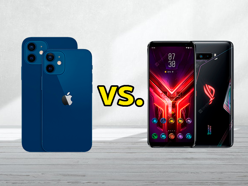 Apple A14 Bionic vs Qualcomm Snapdragon 865 Plus: el procesador de Apple decepciona