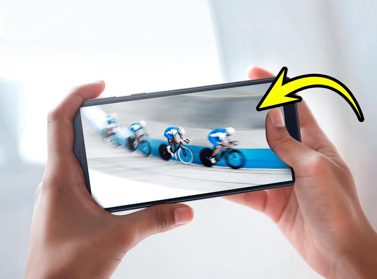 La pantalla definitiva para móviles: este será el mejor OLED del mercado con 10.000 píxeles por pulgada