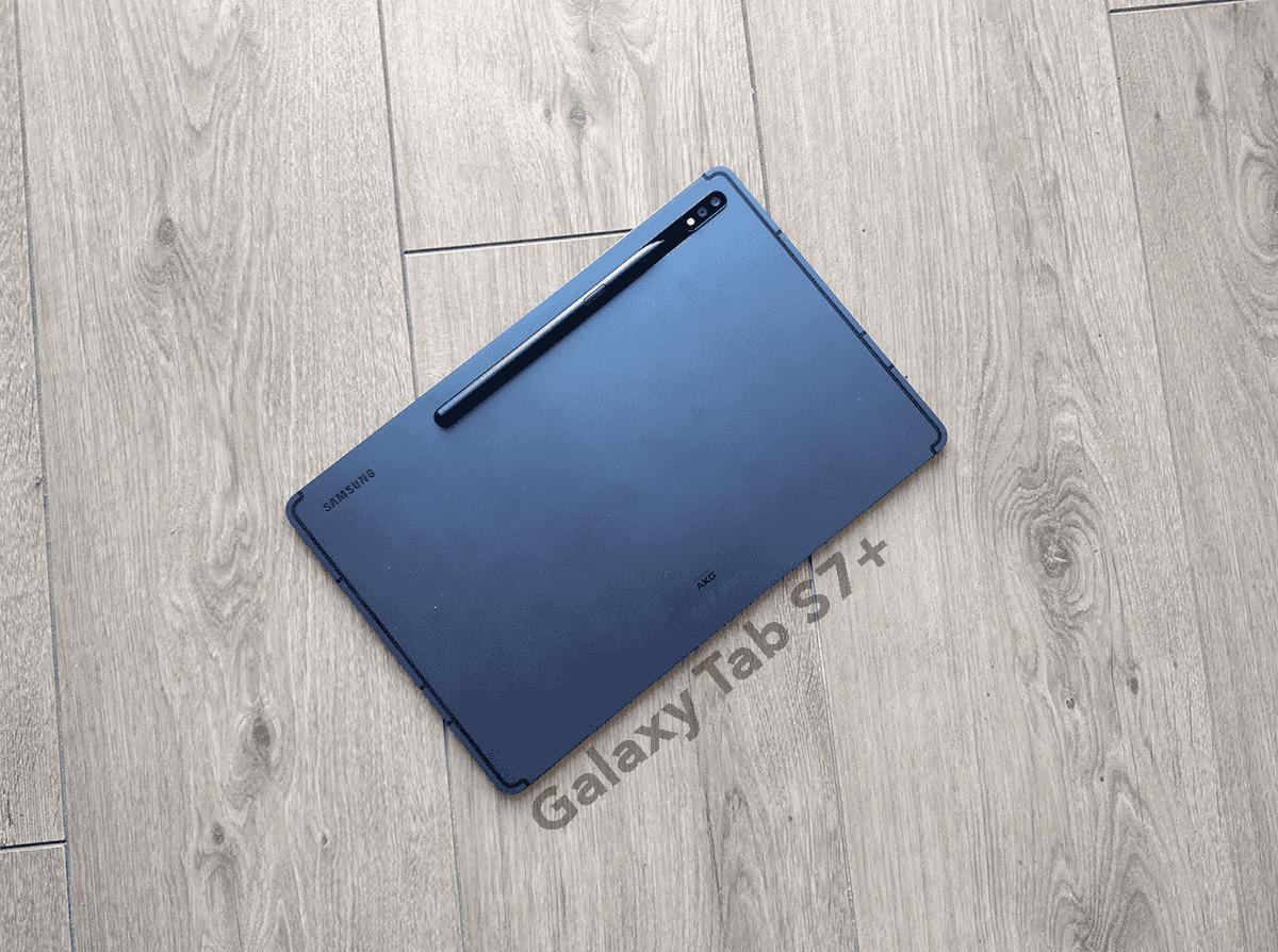 Samsung Galaxy Tab S7+, ¿merece la pena pagar 900 euros/dólares por una tablet Android?