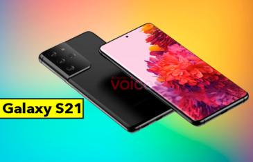 Samsung Galaxy S21 Ultra: así será el Samsung más interesante de 2021