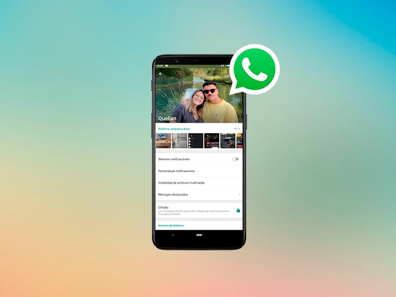 Truco de WhatsApp: pon un sonido diferente en cada chat