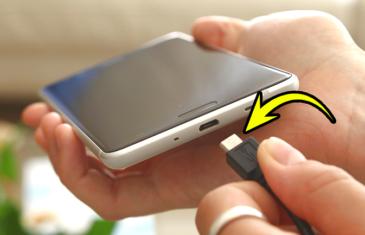 ¿Dejarán los fabricantes Android de incluir cargador en la caja de sus terminales?