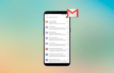 La mejor alternativa a Gmail para Android: deberías borrarla e instalar esta aplicación