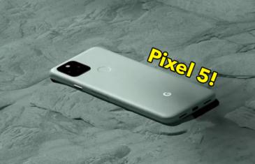 Google Pixel 5, un gama media que pocos comprarán
