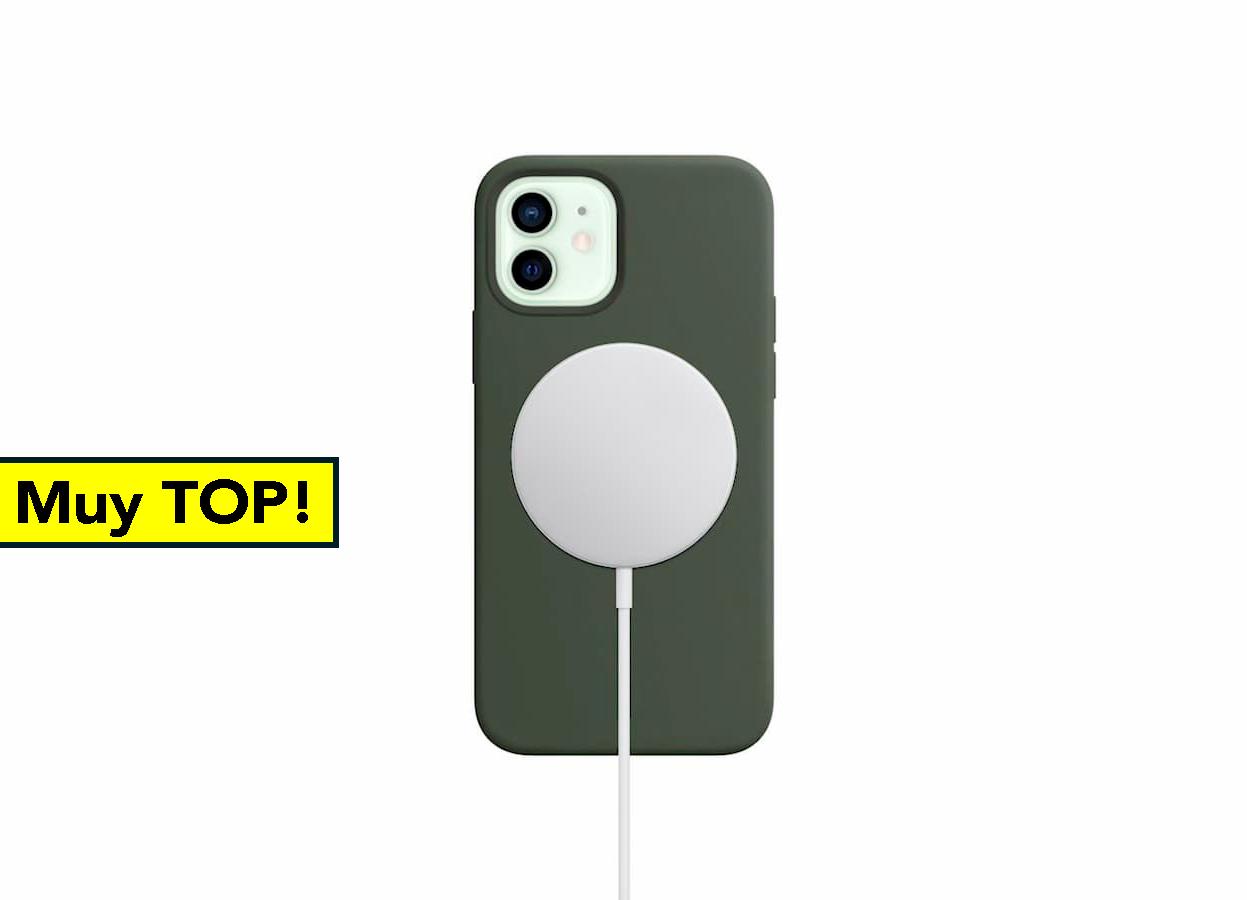 La mejor característica del iPhone 12 que debería llegar a Android