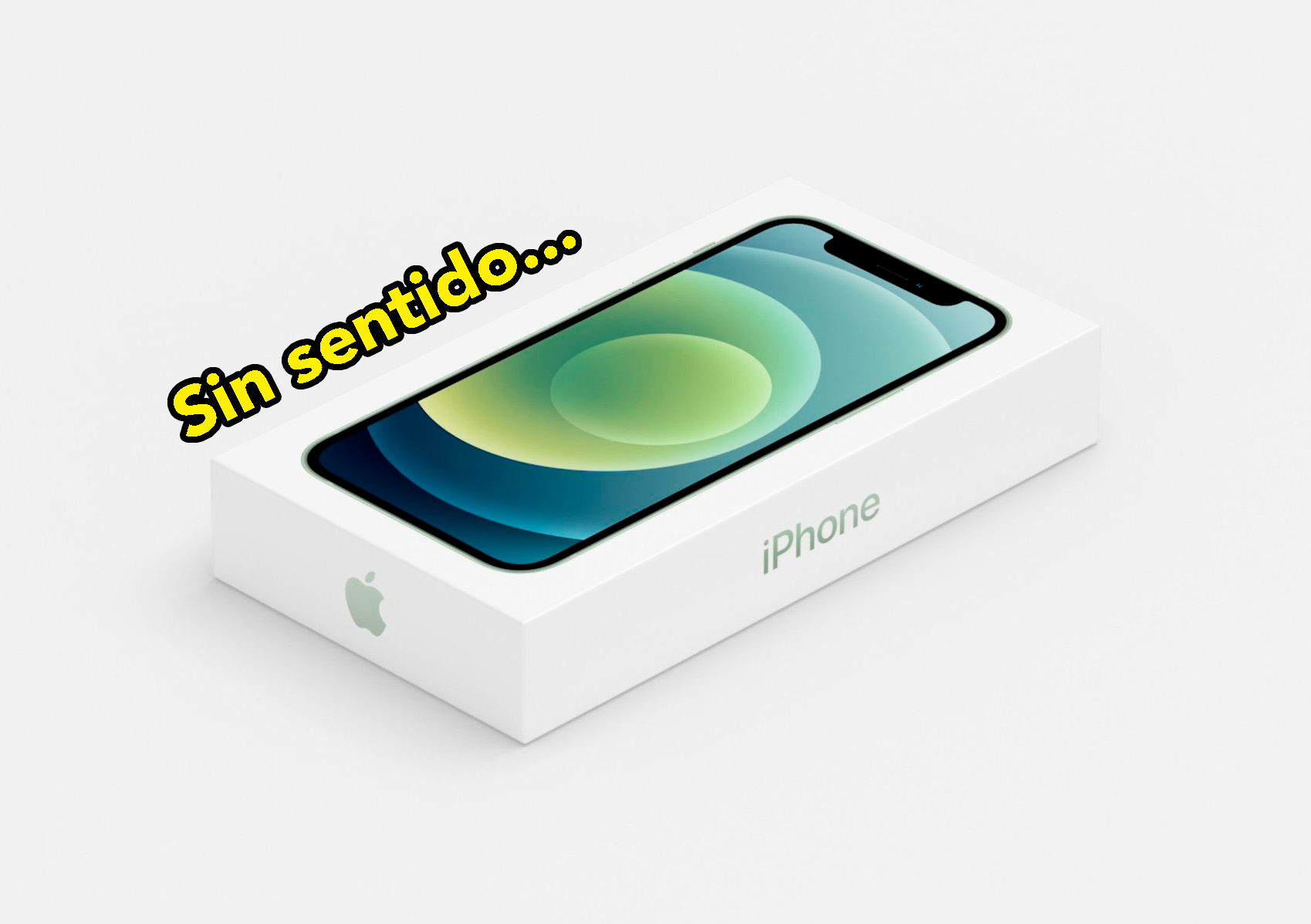 iPhone 12: las 3 cosas que no tiene y los gama alta Android sí