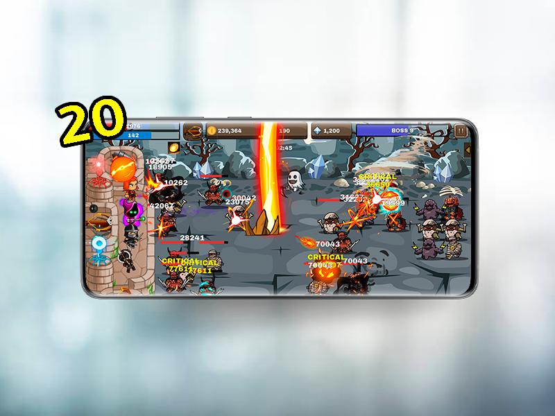 20 juegos Android gratis que antes eran de pago: descárgalos ya mismo